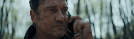 Gerard Butler Is Back In Action In The First Trailer For 'Angel Has Fallen' 40