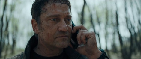 Gerard Butler Is Back In Action In The First Trailer For 'Angel Has Fallen' 1