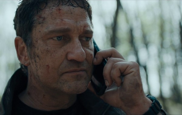 Gerard Butler Is Back In Action In The First Trailer For 'Angel Has Fallen' 3