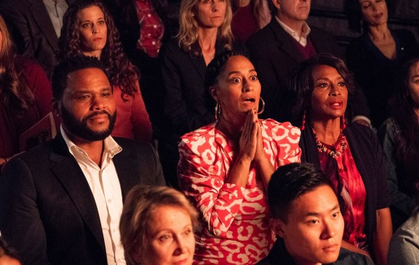 ABC Renews 'Black-ish' For Season 6 & Orders Spinoff Series 'Mixed-ish' 46