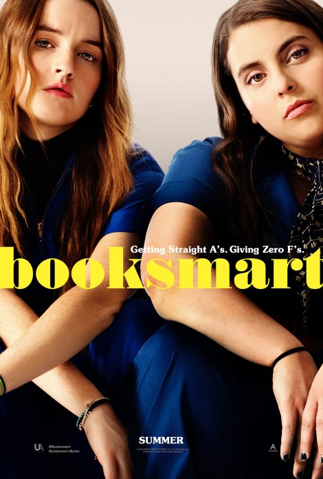 Check Out The Final Restricted Trailer For The Acclaimed Comedy 'Booksmart' 6
