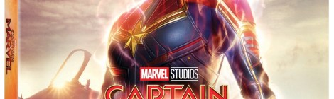 'Captain Marvel'; Arrives On Digital May 28 & On 4K Ultra HD, Blu-ray & DVD June 11, 2019 From Marvel Studios 28