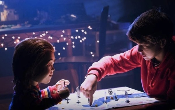 CARA/MPAA Film Ratings BULLETIN For 05/15/19; Official MPAA Ratings & Rating Reasons Announced For 'Child's Play', 'Just Mercy', 'Sergio' & More 6