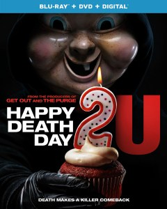 [Blu-Ray Review] 'Happy Death Day 2U': Now Available On Blu-ray, DVD & Digital From Universal 1