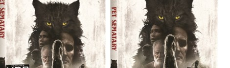 'Pet Sematary'; The New Adaption of Stephen King's Novel Arrives On Digital June 25 & On 4K Ultra HD, Blu-ray & DVD July 9, 2019 From Paramount 23