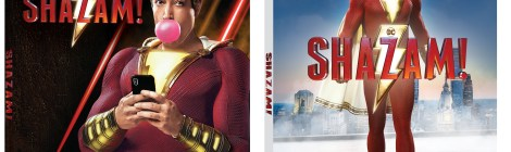 'Shazam!'; Arrives On Digital July 2 & On 4K Ultra HD, Blu-ray & DVD July 16, 2019 From DC & Warner Bros 17