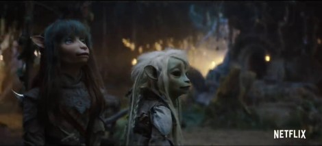 The Journey Begins In The First Trailer For Netflix's 'The Dark Crystal: Age Of Resistance' 1