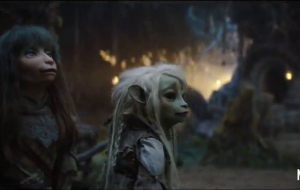 The Journey Begins In The First Trailer For Netflix's 'The Dark Crystal: Age Of Resistance' 4
