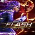 The.Flash.Season.5-Blu-ray.Cover