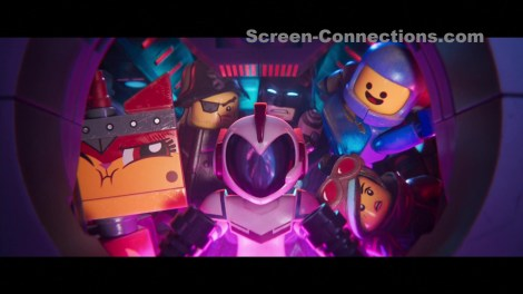[Blu-Ray Review] 'The Lego Movie 2: The Second Part': Now Available On 4K Ultra HD, Blu-ray, DVD & Digital From Warner Bros 3