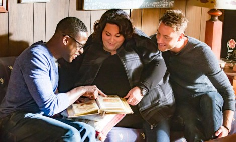 'This Is Us' Officially Renewed For Seasons 4, 5 & 6 On NBC 4