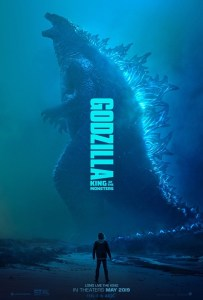 [4DX Movie Review] 'Godzilla: King Of The Monsters' Is An Explosive, Monster-Sized Good Time That Stomps Even Harder In 4DX: Now Playing in 4DX & in Theaters Everywhere From Warner Bros 1