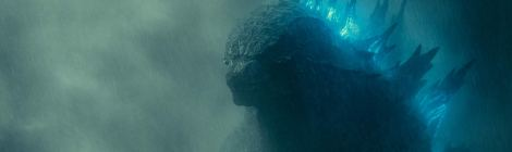 [4DX Movie Review] 'Godzilla: King Of The Monsters' Is An Explosive, Monster-Sized Good Time That Stomps Even Harder In 4DX: Now Playing in 4DX & in Theaters Everywhere From Warner Bros 2