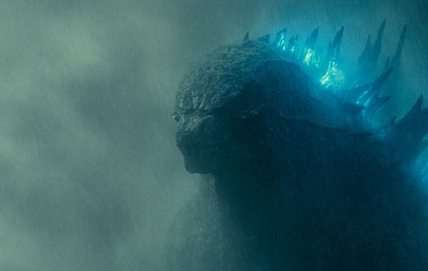 [4DX Movie Review] 'Godzilla: King Of The Monsters' Is An Explosive, Monster-Sized Good Time That Stomps Even Harder In 4DX: Now Playing in 4DX & in Theaters Everywhere From Warner Bros 23