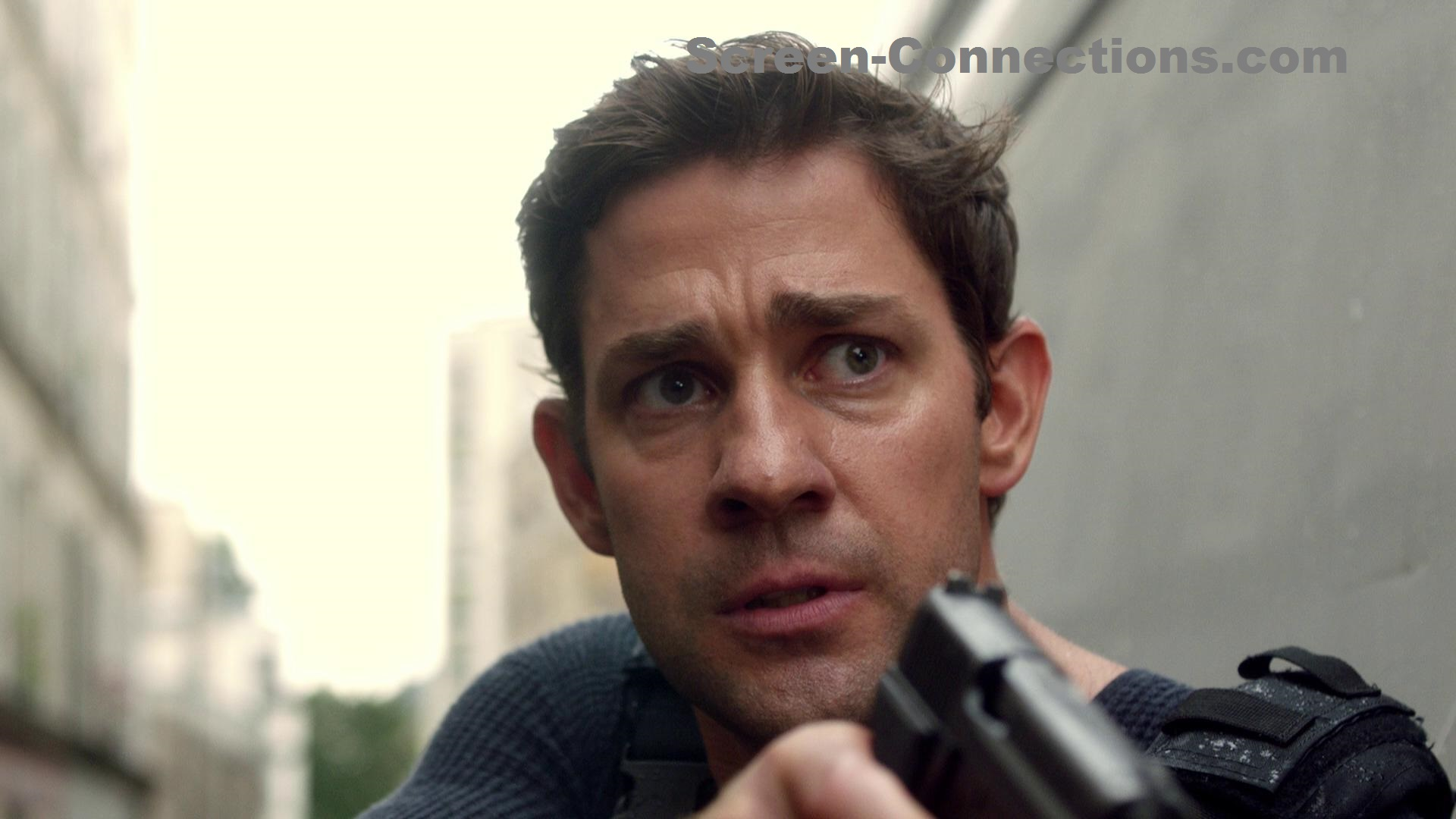 Blu Ray Review] 'Jack Ryan: Season One': Now Available On