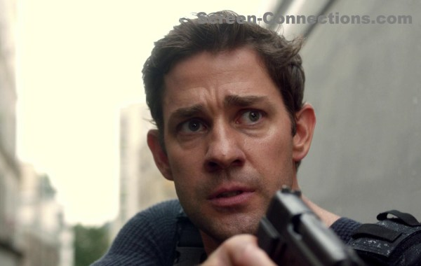 [Blu-Ray Review] 'Jack Ryan: Season One': Now Available On Blu-ray & DVD From Paramount 18