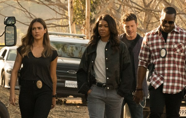 Spectrum Renews Bad Boys Spinoff Series 'L.A.'s Finest' For Season 2 34