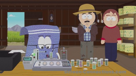 [Blu-Ray Review] 'South Park: The Complete Twenty-Second Season': Now Available On Blu-ray & DVD From Comedy Central & Paramount 6