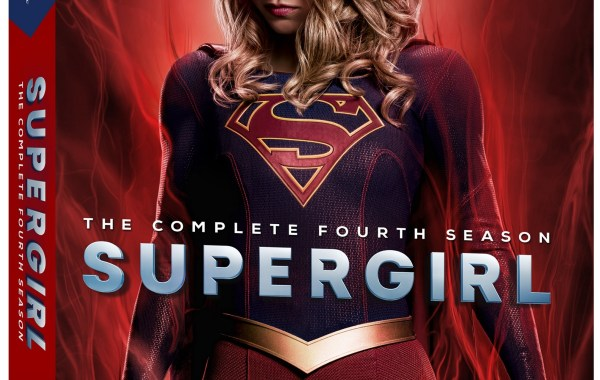 'Supergirl: The Complete Fourth Season'; Arrives On Blu-ray & DVD September 17, 2019 From DC & Warner Bros 7