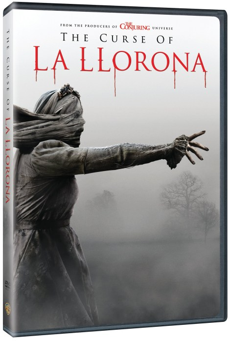 'The Curse Of La Llorona'; The Horror Film Arrives On Digital July 16 & On Blu-ray & DVD August 6, 2019 From Warner Bros 6