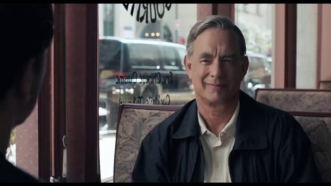 Tom Hanks Shines As Mister Rogers In The First Trailer For 'A Beautiful Day In The Neighborhood' 1