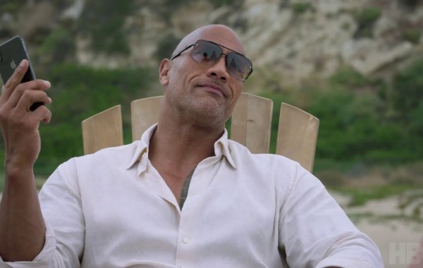 The First Trailer For Season 5 Of HBO's 'Ballers' Is Here 13