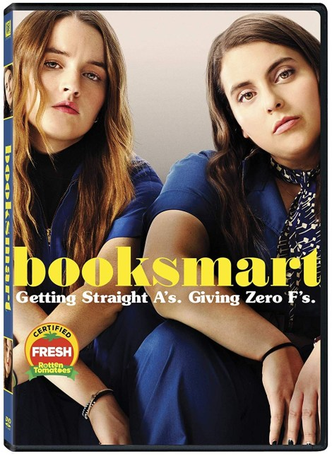 'Booksmart'; Olivia Wilde's Directorial Debut Arrives On Digital August 20 & On Blu-ray & DVD September 3, 2019 From Fox 4