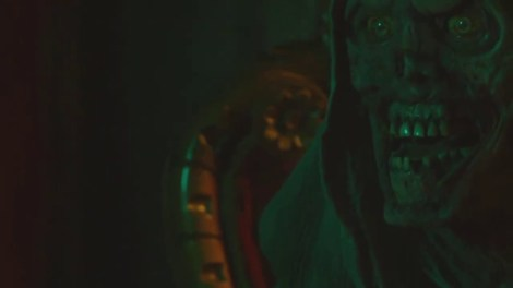 The First Trailer & A Premiere Date For Shudder's 'Creepshow' Series Have Landed 1