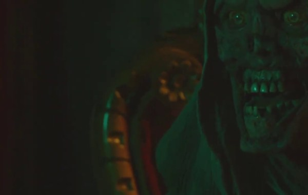 The First Trailer & A Premiere Date For Shudder's 'Creepshow' Series Have Landed 16