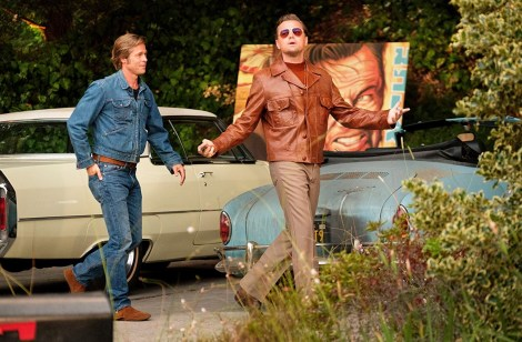 CARA/MPAA Film Ratings BULLETIN For 07/17/19; Official MPAA Ratings & Rating Reasons Announced For 'Once Upon A Time In Hollywood', '47 Meters Down: Uncaged', 'The Fanatic' & More 1