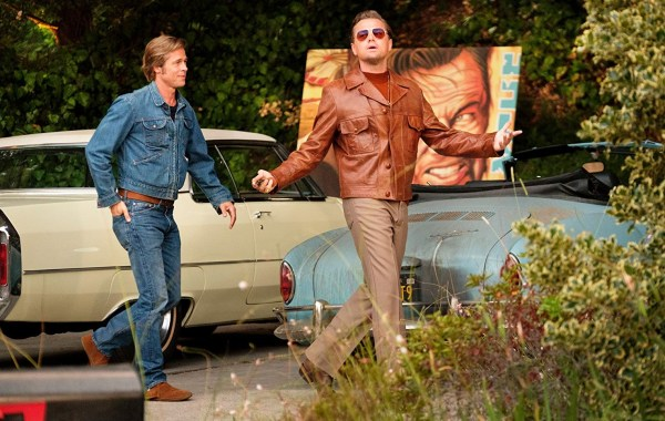 CARA/MPAA Film Ratings BULLETIN For 07/17/19; Official MPAA Ratings & Rating Reasons Announced For 'Once Upon A Time In Hollywood', '47 Meters Down: Uncaged', 'The Fanatic' & More 7