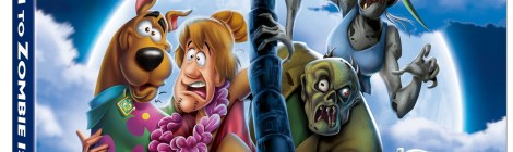 Artwork, Trailer, Release Details & Still Images For 'Scooby-Doo! Return To Zombie Island'; The New Animated Film Arrives On Digital September 3 & On DVD October 1, 2019 From Warner Bros 5