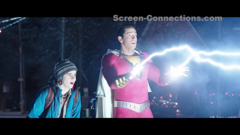 [Blu-Ray Review] 'Shazam!': Now Available On 4K Ultra HD, Blu-ray, DVD & Digital From DC & Warner Bros 5