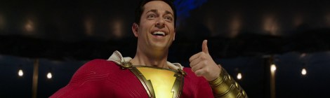 [Blu-Ray Review] 'Shazam!': Now Available On 4K Ultra HD, Blu-ray, DVD & Digital From DC & Warner Bros 6