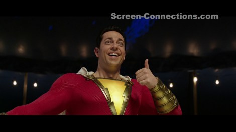 [Blu-Ray Review] 'Shazam!': Now Available On 4K Ultra HD, Blu-ray, DVD & Digital From DC & Warner Bros 7