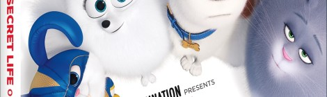 'The Secret Life Of Pets 2'; Arrives On Digital August 13 & On 4K Ultra HD, Blu-ray & DVD August 27, 2019 From Illumination & Universal 5