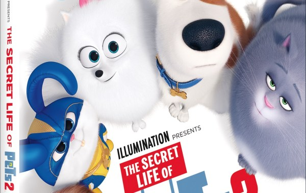'The Secret Life Of Pets 2'; Arrives On Digital August 13 & On 4K Ultra HD, Blu-ray & DVD August 27, 2019 From Illumination & Universal 34