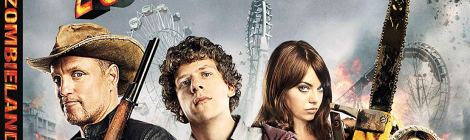 'ZOMBIELAND'; The Modern Cult Classic Celebrates Its 10th Anniversary On 4K Ultra HD October 1, 2019 From Sony 10