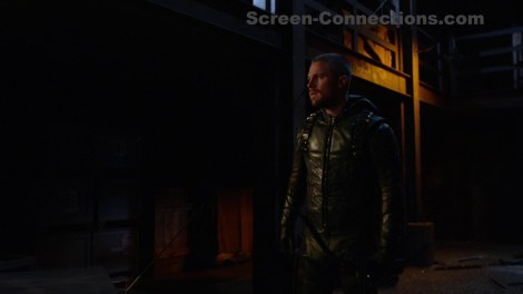[Blu-Ray Review] Arrow: The Complete Seventh Season: Now Available On Blu-ray & DVD From DC & Warner Bros 4