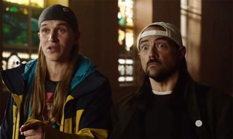 CARA/MPAA Film Ratings BULLETIN For 08/07/19; Official MPAA Ratings & Rating Reasons Announced For 'Jay And Silent Bob Reboot', 'A Hidden Life', 'Apocalypse Now Final Cut' & More 1