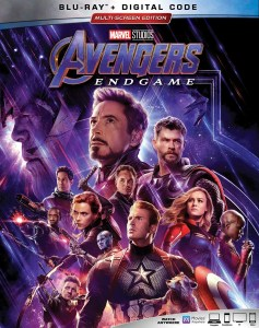 [Blu-Ray Review] Avengers: Endgame: Now Available On 4K Ultra HD, Blu-ray, DVD & Digital From Marvel Studios 1