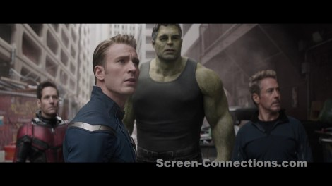 [Blu-Ray Review] Avengers: Endgame: Now Available On 4K Ultra HD, Blu-ray, DVD & Digital From Marvel Studios 5