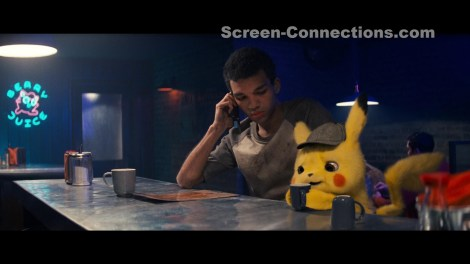 [Blu-Ray Review] Pokémon Detective Pikachu: Now Available On 4K Ultra HD, Blu-ray, DVD & Digital From Warner Bros 2