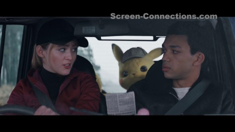 [Blu-Ray Review] Pokémon Detective Pikachu: Now Available On 4K Ultra HD, Blu-ray, DVD & Digital From Warner Bros 15