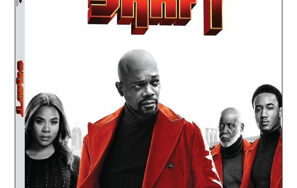 Shaft; The New Film Arrives On Digital September 10 & On Blu-ray & DVD September 24, 2019 From Warner Bros 3