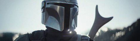 The Stunning Official Trailer & Poster For Jon Favreau's Star Wars Series 'The Mandalorian' Have Arrived! 5