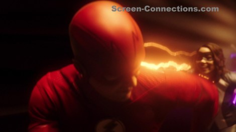 [Blu-Ray Review] The Flash: The Complete Fifth Season: Available On Blu-ray & DVD August 27, 2019 From DC & Warner Bros 5