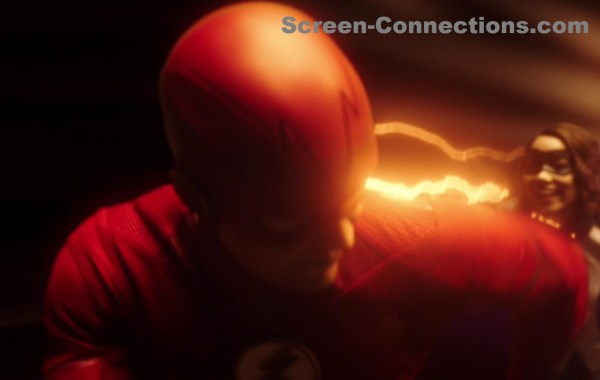 [Blu-Ray Review] The Flash: The Complete Fifth Season: Available On Blu-ray & DVD August 27, 2019 From DC & Warner Bros 18