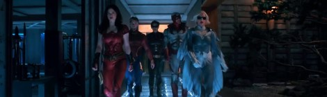 The New Full Trailer For Season 2 Of DC's 'Titans' Is Here! 24