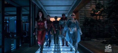 The New Full Trailer For Season 2 Of DC's 'Titans' Is Here! 1